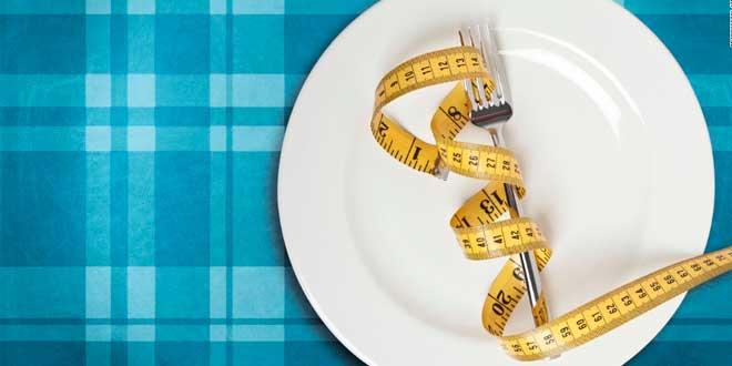 Error de bajar las calorías en dietas para mujeres
