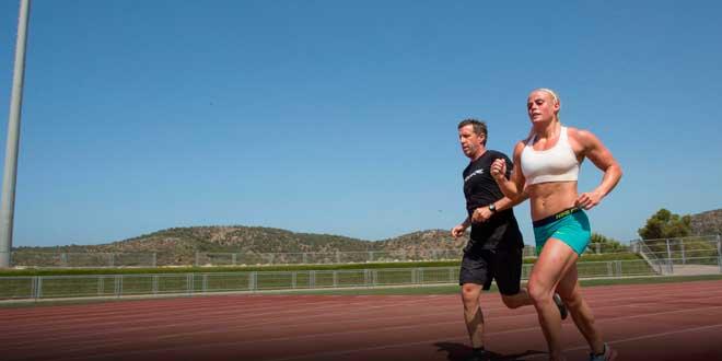 CrossFit, Vías energéticas (II)