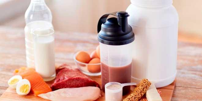 ¿Quiénes necesitan más proteínas: principiantes o experimentados?