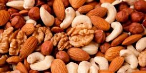 Frutos Secos y sus Beneficios
