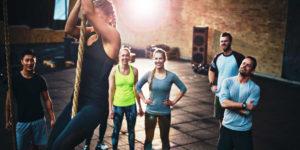 ¿Qué necesidades en proteínas tiene un deportista experimentado?