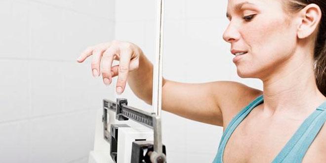 Dieta para mujeres: La regla de las 30 calorías