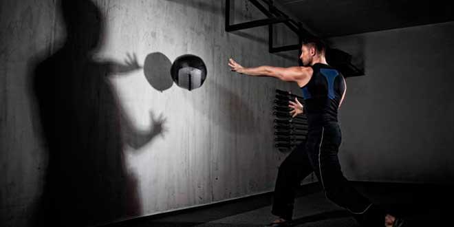 Beatman Performance Training: Semana 51