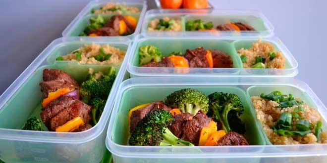 mangiare gli stessi pasti