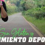 dieta sin gluten y rendimiento deportivo