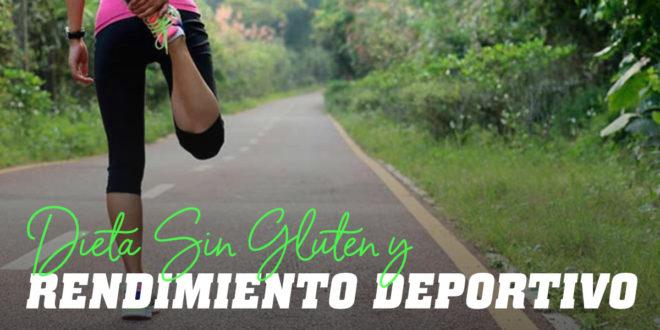 ¿La Dieta Sin Gluten Mejora el Rendimiento Deportivo?