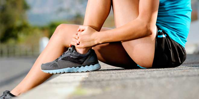 ¿Qué hacer para mantener la masa muscular estando lesionado?