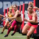 Qué es el Open CrossFit