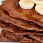 Tortitas de Avena con Whey Protein