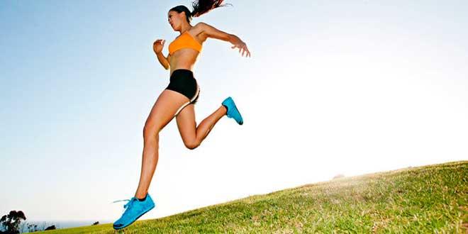 Formas de acelerar el metabolismo para adelgazar