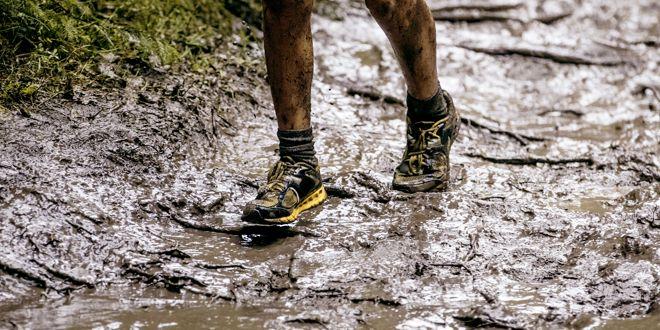 Ropa para trail running