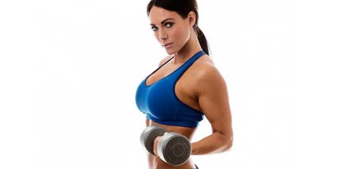 calorías para construir músculo