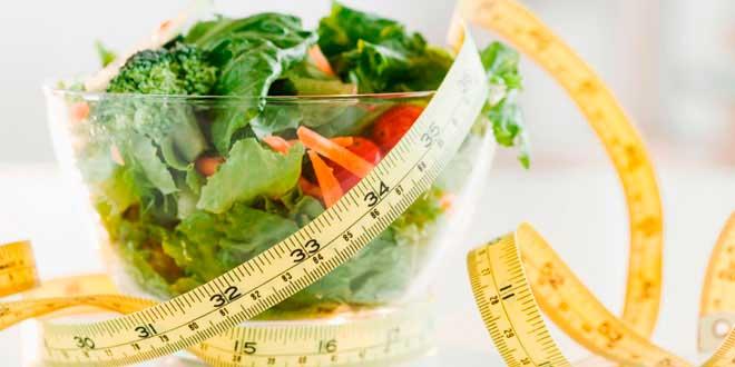 ¿Cómo calcular las calorías que necesitas al día?