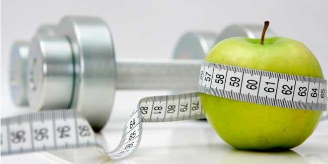Total calórico dieta