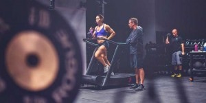 Entrenar vías energéticas en CrossFit