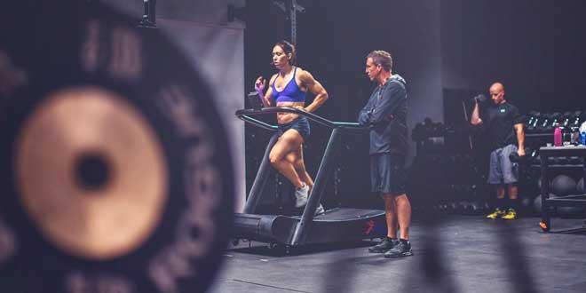 CrossFit, Vías energéticas (III)