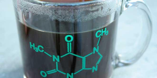 estructura-molecular-cafeina