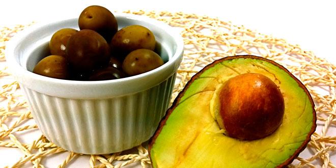 ¿Qué son las grasas Monoinsaturadas y Poliinsaturadas?
