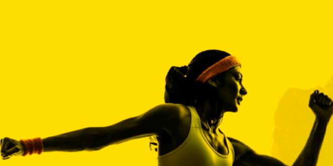 Las mujeres y el deporte