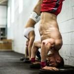 CrossFit Open 16.4