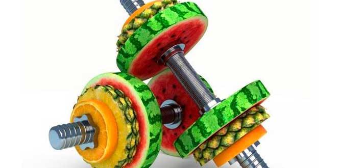 Información Nutricional Tips