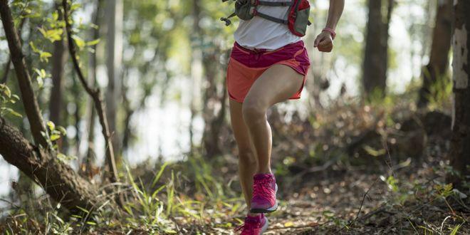 Empezando en el trail running
