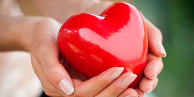 astaxantina corazón