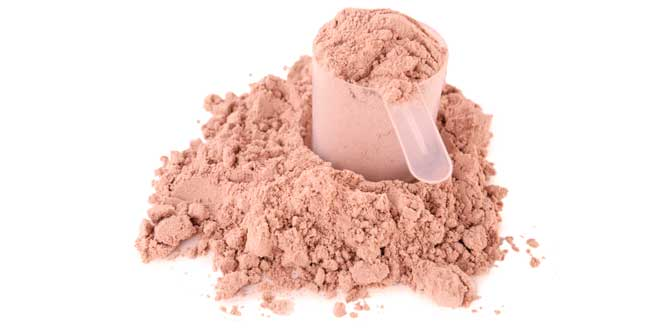 ¿Cómo saber la calidad de una proteína? Con el contenido de Furosina