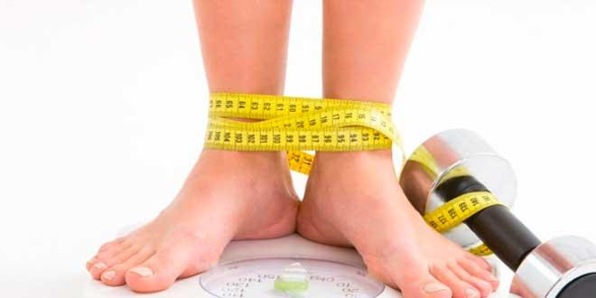 Riesgo de las Dietas Extremas