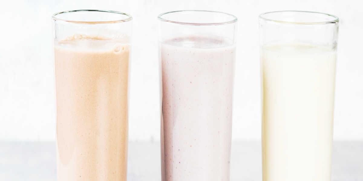 ¿Conoces todo sobre las proteínas?