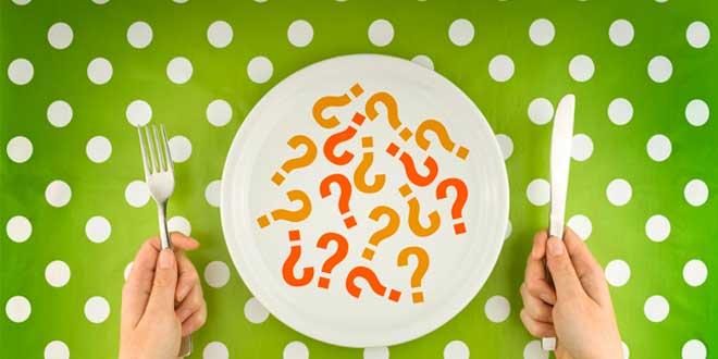 Top 10 Peores Mitos Nutricionales
