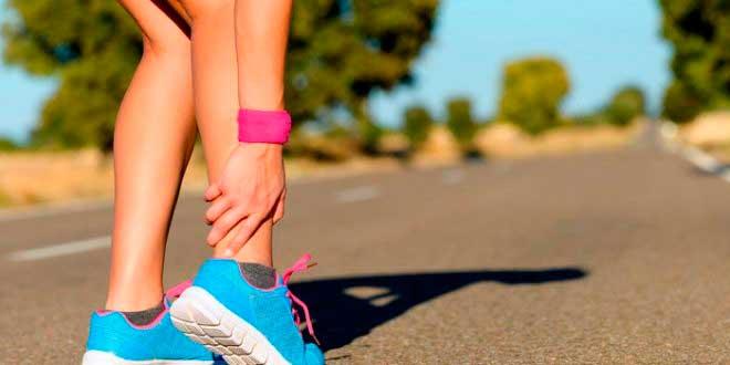 ¿Cómo fortalecer los músculos de los pies?