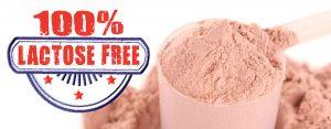 proteínas sin lactosa