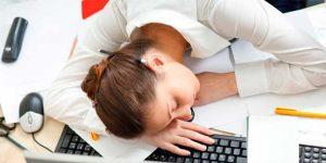 Suplementos para combatir el cansancio