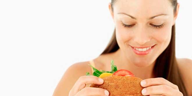 El éxito de la dieta: comienza con buen ánimo