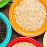 Elegir el mejor arroz