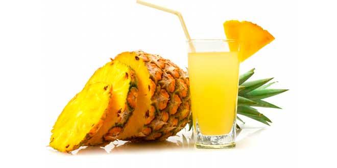 zumo-piña-limon
