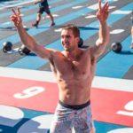 Ben Smith Atleta de Crossfit y dieta paleo