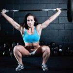 Camille Leblanc sigue la dieta paleo