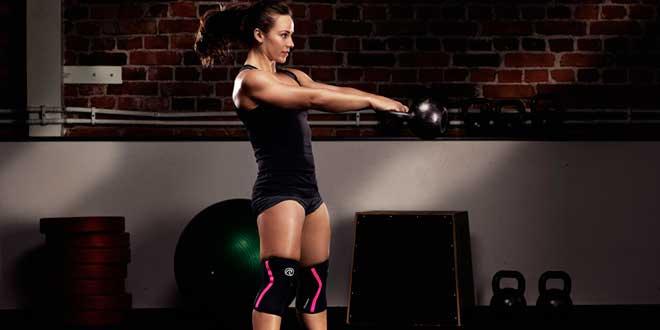 Dieta paleo y atleta de crossfit