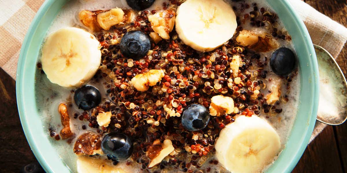 ¿Qué aportan los carbohidratos?