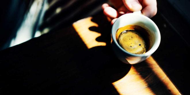 ¿Por qué no me hace efecto la cafeína?