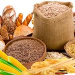 fuentes de carbohidratos
