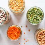 ¿Cuáles son las principales fuentes naturales de proteínas para veganos?