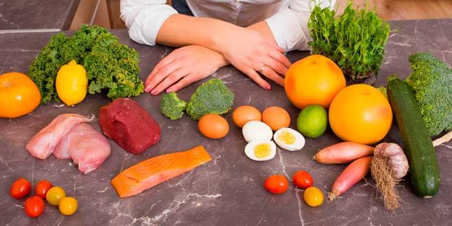 Productos dieta hiperproteicane