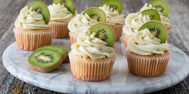 3 ideas para hacer Muffins y Cupcakes fitness