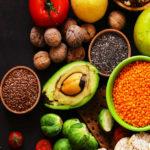 ¿Cuáles son los alimentos proteicos destinados a los vegetarianos?