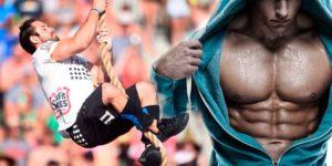 crossfit vs fitness