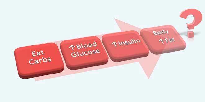 dieta baja en carbohidratos receptori