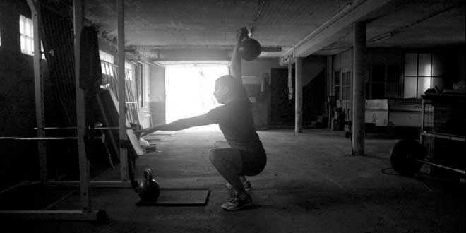 Beatman Performance Training: Semana 88
